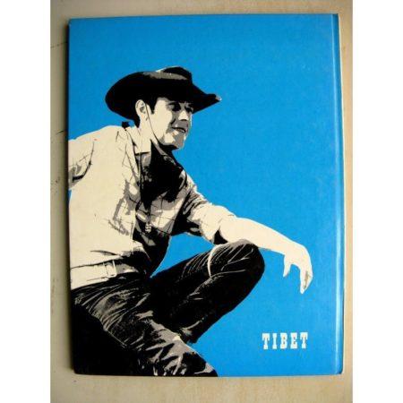 CHICK BILL - MONTANA KID - TIBET - DARGAUD 1977 EDITION ORIGINALE (EO)