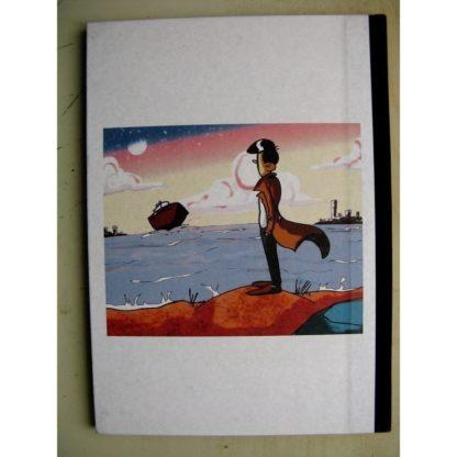 KIDNAPPING (HERJIA - TIBERI) EDITIONS REGARDS 2010