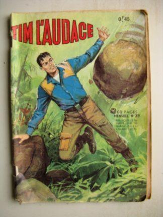 TIM L'AUDACE N°39 (AREDIT 1965)