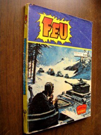 FEU N°29 - AREDIT 1980