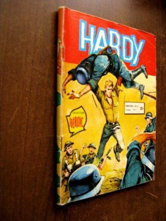 HARDY N°51 AREDIT 1979