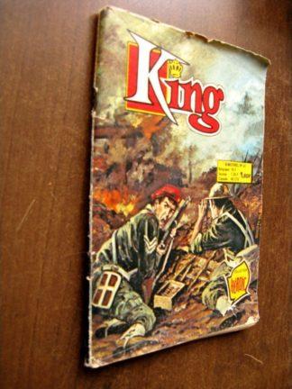 KING N°43 AREDIT 1976