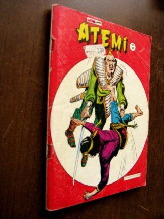 ATEMI N°55 TSE KHAN (MON JOURNAL 1979)