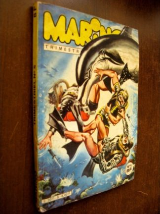 MARINO N°5 IMPERIA 1984