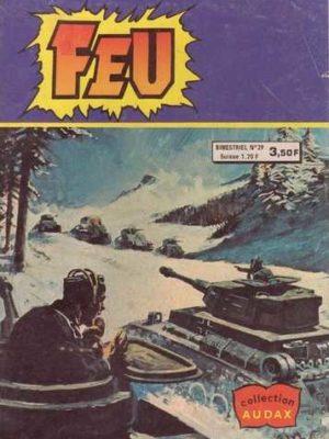 FEU N°29 – Cieux de Braise (AREDIT 1980)