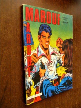 MAROUF N°176 (IMPERIA 1983)