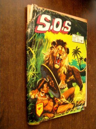 SOS N°17 Le royaume d'Hanbélik (AREDIT 1974)