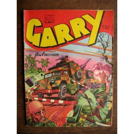 GARRY (1e série) N°165 (IMPERIA 1962)