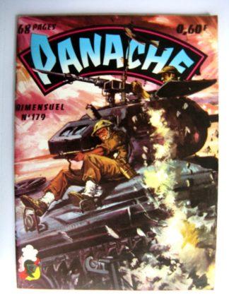 BD PANACHE N°179 Les sapeurs - IMPERIA 1969