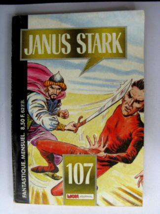 STARK N°107 MON JOURNAL 1987 : La mort de près