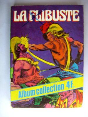 LA FLIBUSTE ALBUM 2 (N°3-4) SEPP 1977