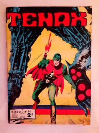 BD TENAX N°64 IMPERIA