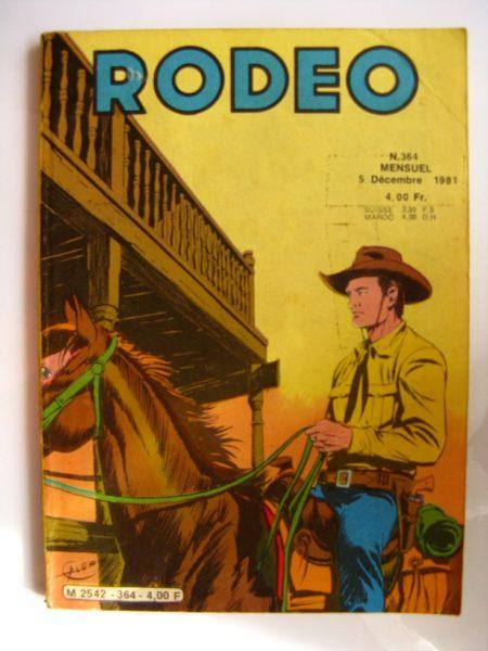 RODEO BD TEX WILLER (364