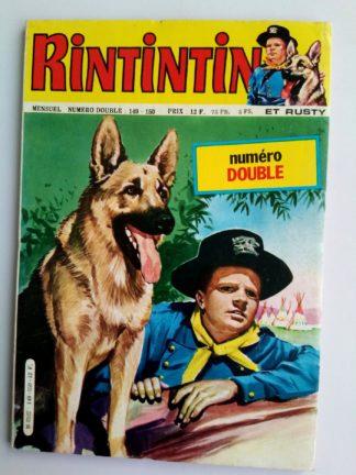 RINTINTIN N°149-150 : PEPITO