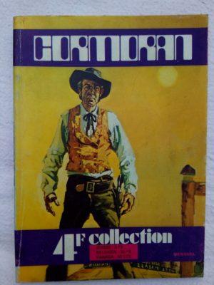 CORMORAN N°3  – ELISA PRESSE 1975