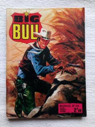 BIG BULL (IMPERIA) N° 58 Persuasion