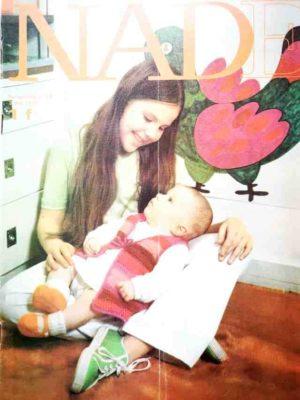 NADE N°18(1970) Les jumelles – Le Cygne (Janine Lay)
