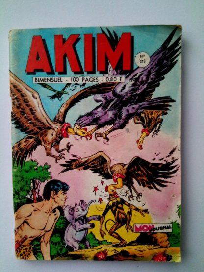 éditeur Aventures & Voyages. 756 numéros de septembre 1958 à février 1991