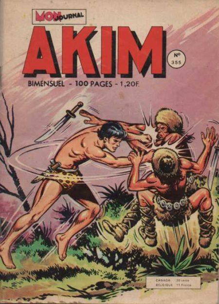AKIM 355 bd