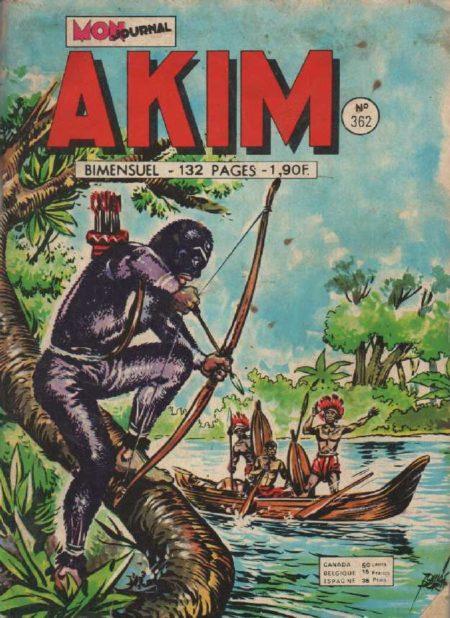 AKIM 362 bd