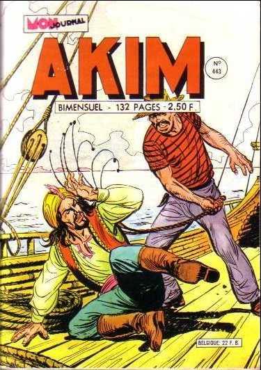 AKIM 443 bd