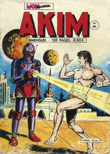 AKIM 451 bd