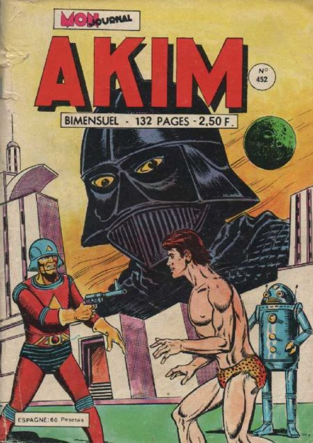 AKIM 452 bd