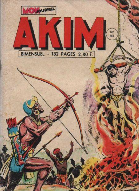 AKIM 458 bd