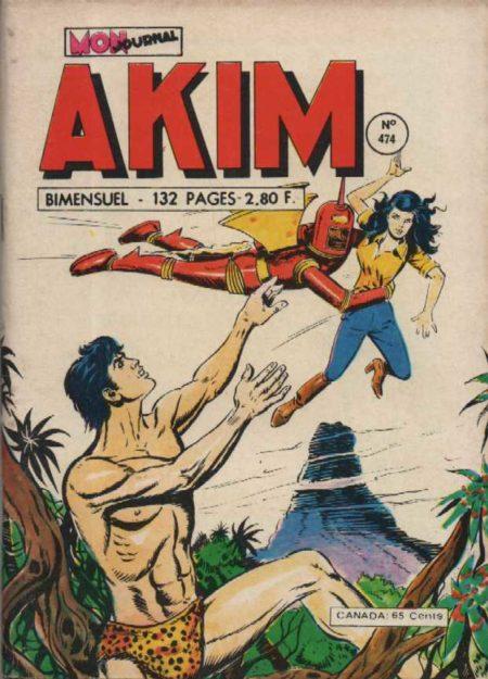 AKIM 474 bd