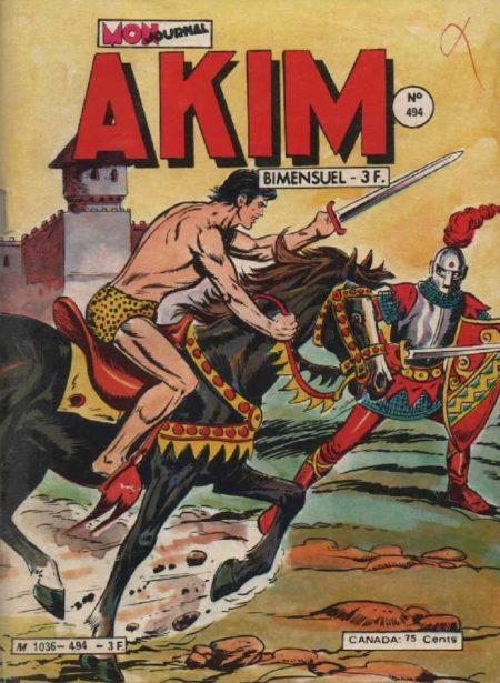 AKIM 494 bd