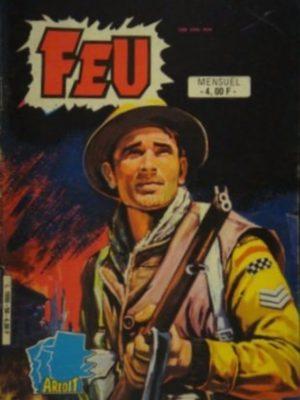 FEU N°56 – Evasion massive – AREDIT 1985