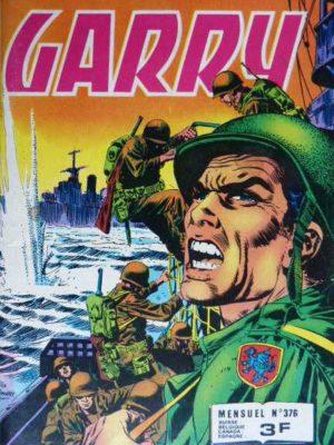 GARRY N° 376 – Atoll météo – IMPERIA 1979