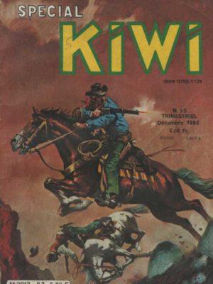 KIWI SPECIAL N°93 Motoman – Mois Pourri