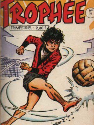 TROPHEE N°31 – Question de coupe – MON JOURNAL 1978
