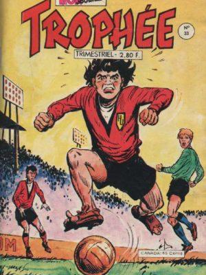 TROPHEE N°33 – Romano super-star – MON JOURNAL 1979