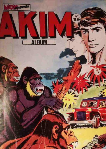 akim album 109 bd