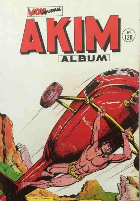 akim album 120 bd