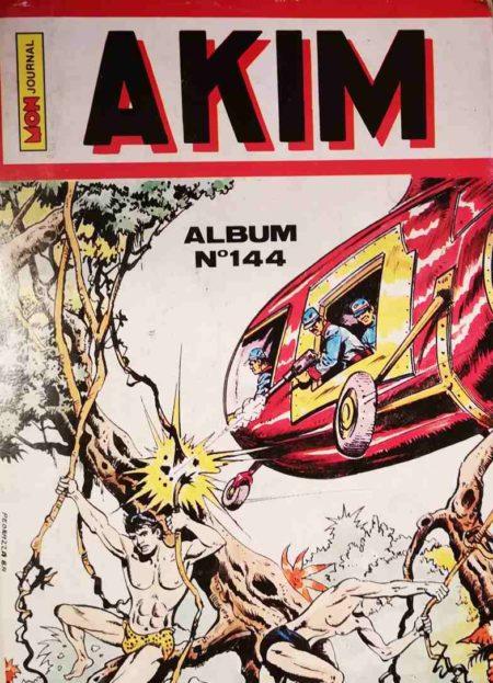 akim album 144 bd