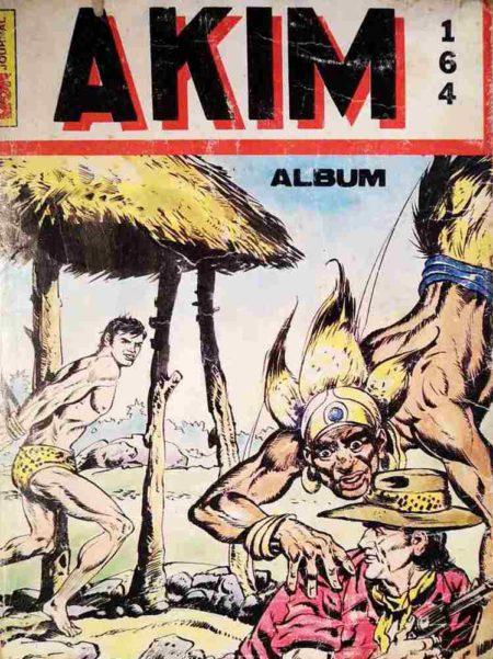 akim album 164