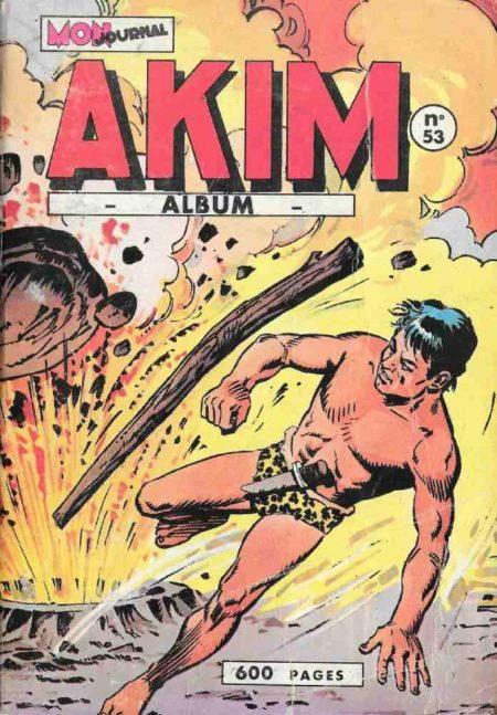 akim album 53 bd