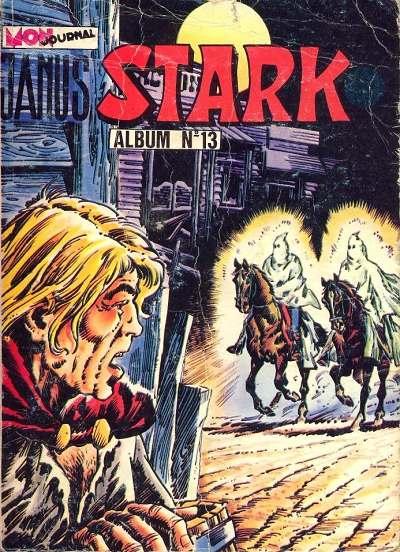 BD JANUS STARK album 13 (37-38-39)