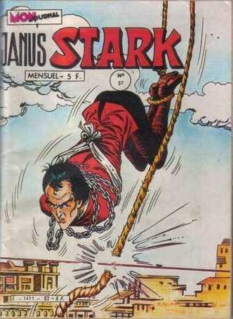 JANUS STARK 57 BD Mon Journal