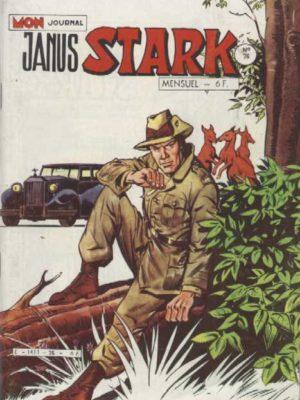 JANUS STARK N°76 Murés vivants – Mon Journal 1985
