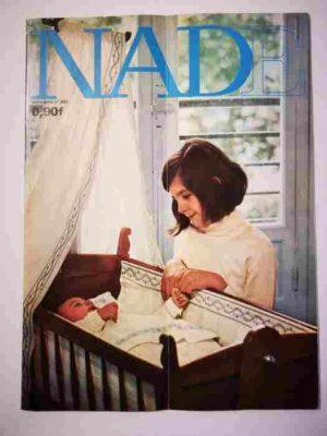 NADE N°385 (1968) Les jumelles contre Annibal – Marculeta