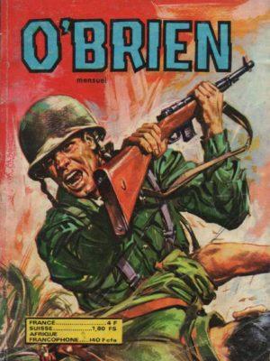 O'BRIEN N°53 Les héros des Midway – MCL 1980