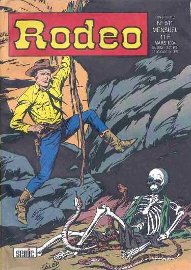 rodeo 511 tex willer