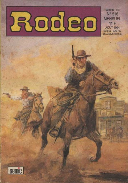 rodeo 516 tex willer
