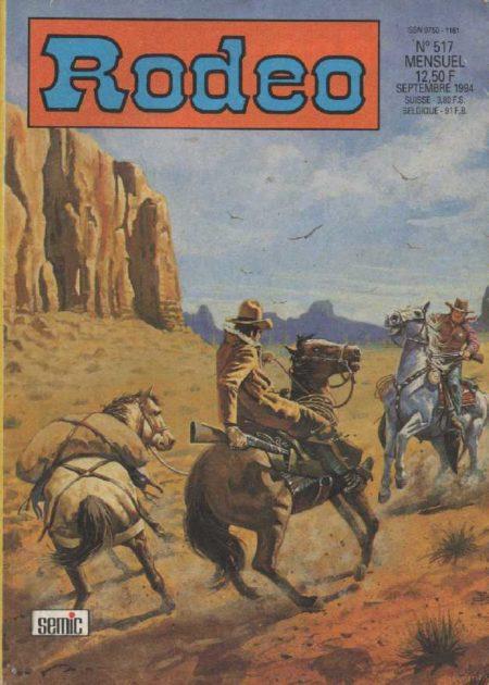 rodeo 517 tex willer
