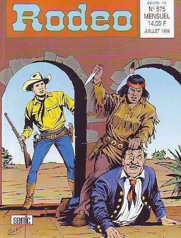 rodeo 575 tex willer