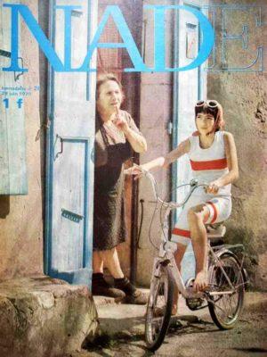 NADE N°26(1970) Les jumelles – Un Voyage de rêve (Janine Lay)